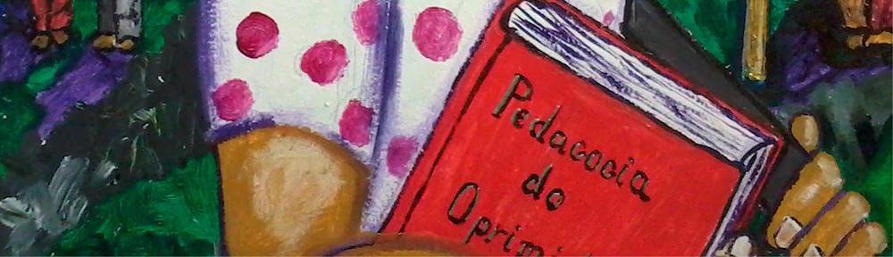 Institut(e) (o) bell hooks – Paulo Freire
